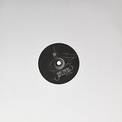Fritz Zander KEEP FOCUSED Vinyl Record