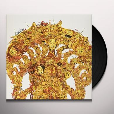 Gavin Herlihy MILES 28 (EP) Vinyl Record