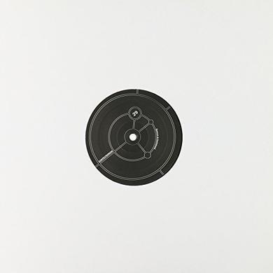 Quenum & Dachshund LEGBA Vinyl Record