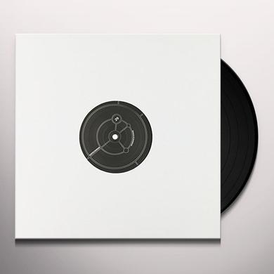 Quenum & Dachshund LEGBA (EP) Vinyl Record