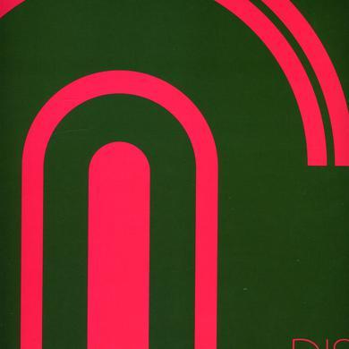 DJ T-Rock & Squashy Nice DIS Vinyl Record