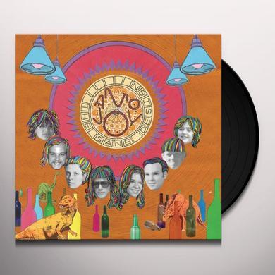Amo Joy SANE DESIGN (BONUS CD) Vinyl Record