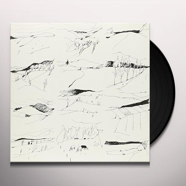 Lawrence JILL (EP) Vinyl Record