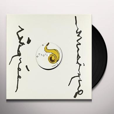 Others TAKE 1 & TAKE 2 (EP) Vinyl Record