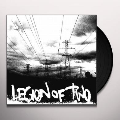 Legion Of Two RIFFS Vinyl Record