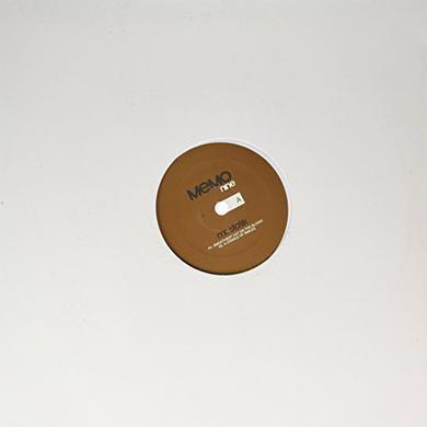 Mr. Statik SMOOTHEST CAT ON THE BLOCK Vinyl Record