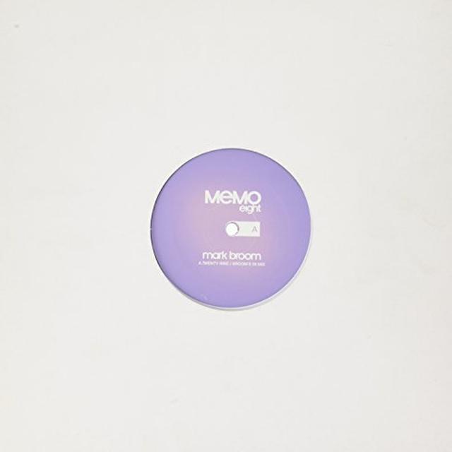 Mark Broom TWENTY NINE REMIXES Vinyl Record