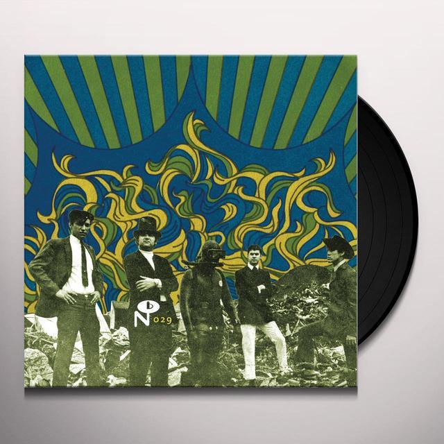 Pisces LOVELY SIGHT Vinyl Record
