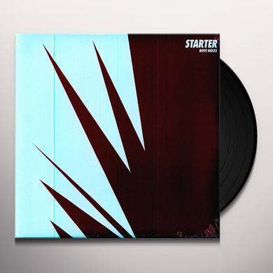Boys Noize STARTER Vinyl Record