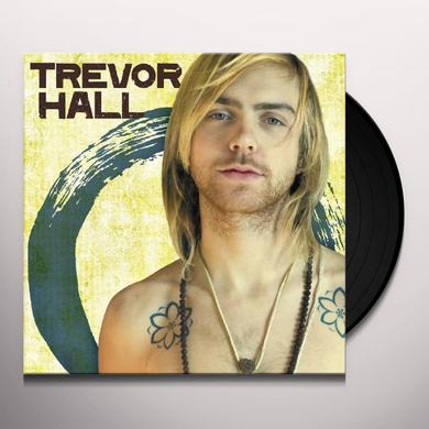 TREVOR HALL Vinyl Record