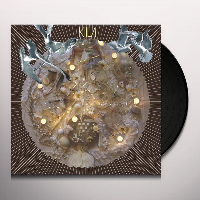 Kiila TUOTA TUOTA Vinyl Record