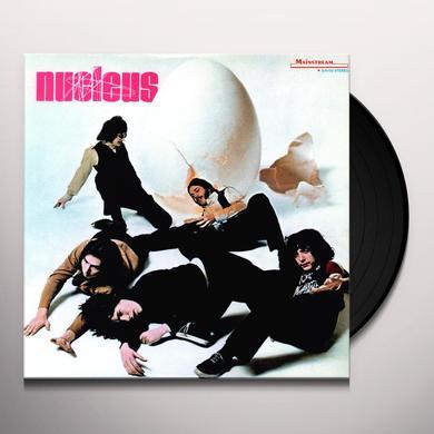 NUCLEUS Vinyl Record - 180 Gram Pressing