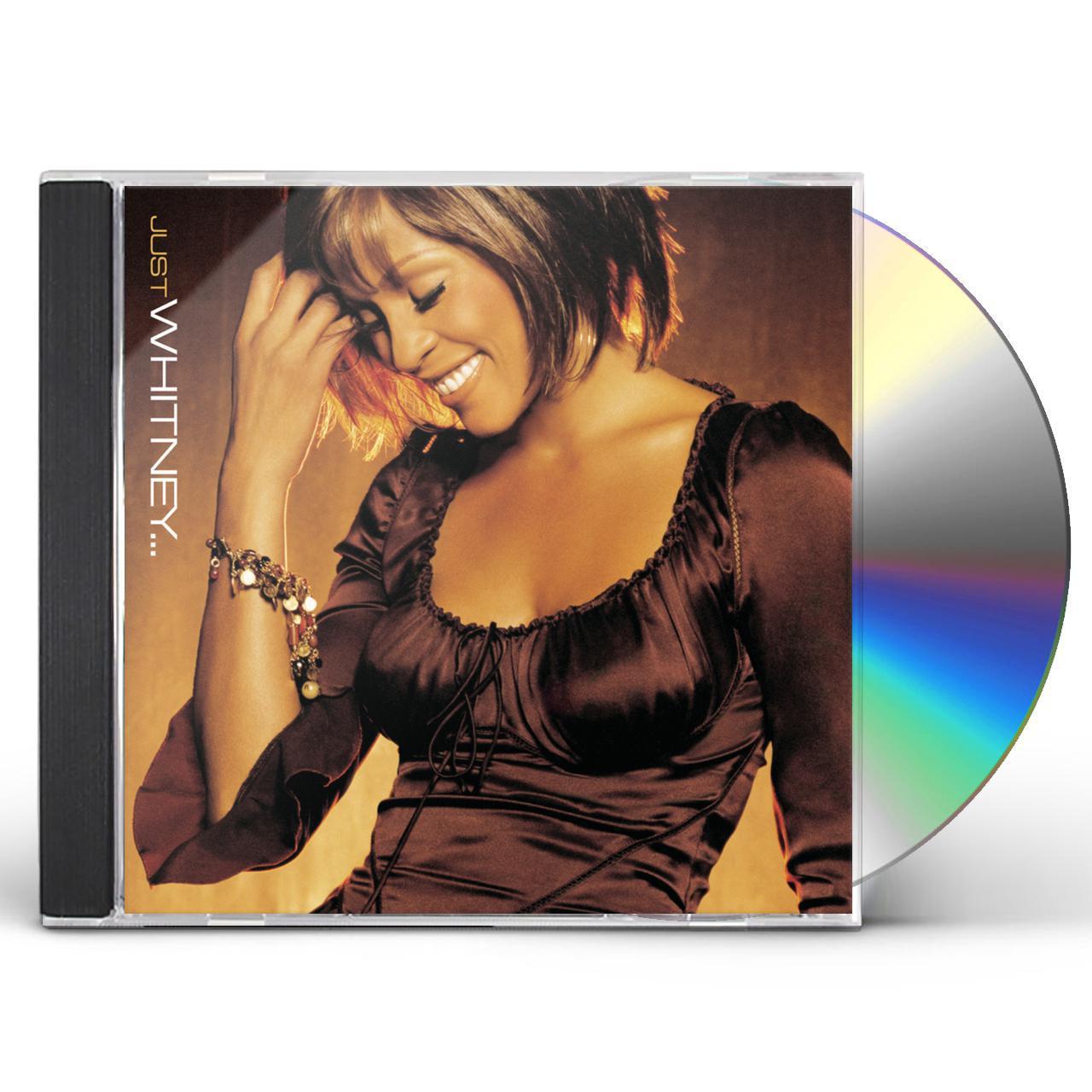 Whitney Houston, The Ultimate Collection Full Album Zip