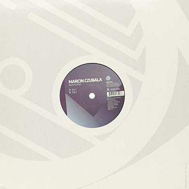 Minibar MEZCALINNA Vinyl Record