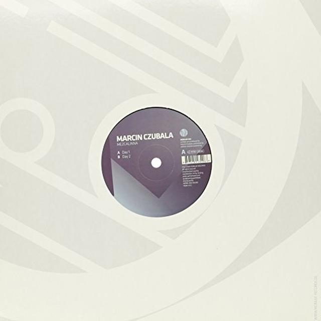 Minibar MEZCALINNA (EP) Vinyl Record