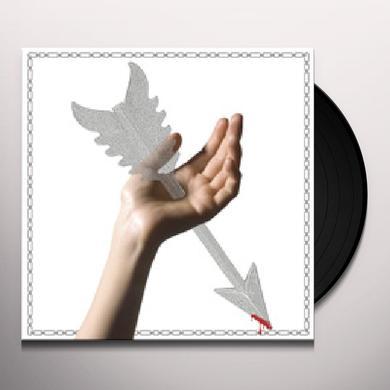 Lights RITES Vinyl Record
