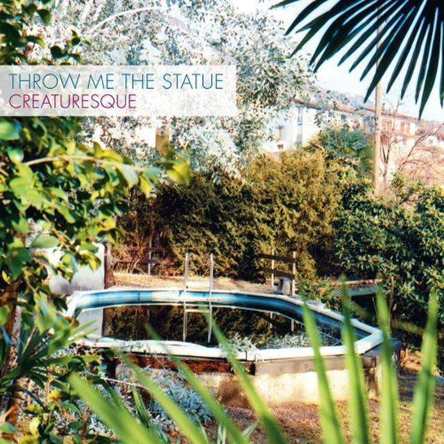 Throw Me The Statue CREATURESQUE Vinyl Record