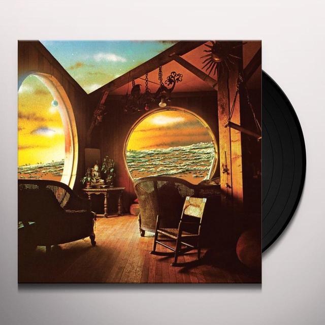 Lightning Dust INFINITE LIGHT Vinyl Record