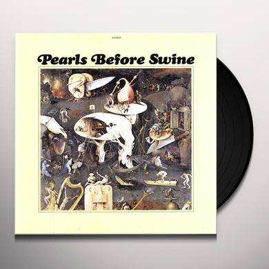 Pearls Before Swine ONE NATION UNDERGROUND Vinyl Record