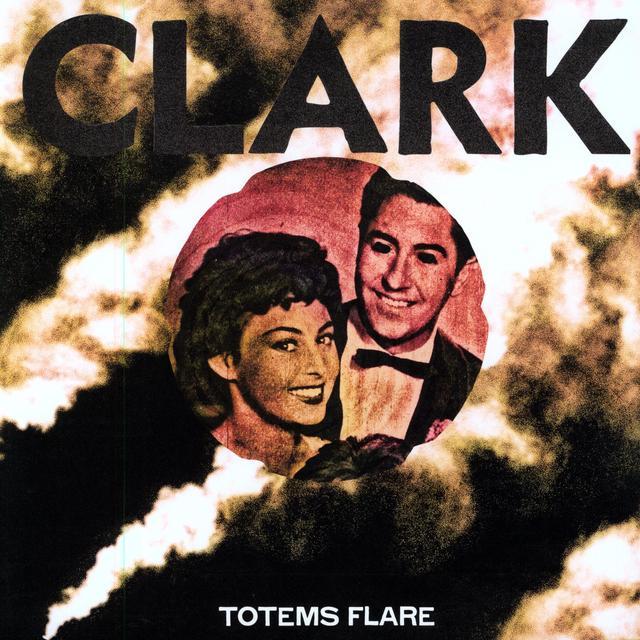 Clark TOTEMS FLARE Vinyl Record