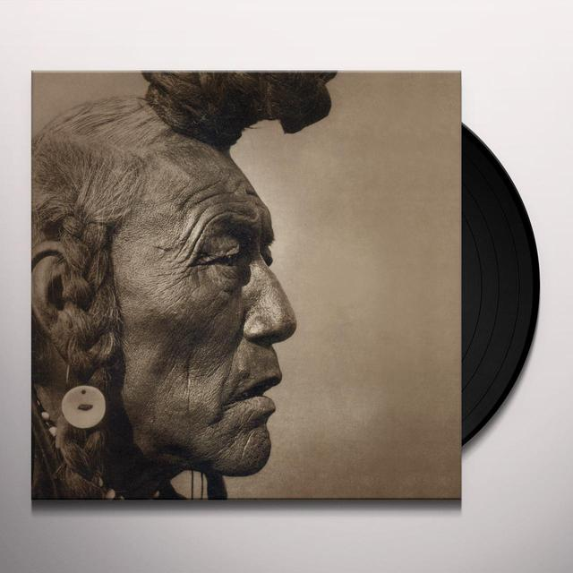Night Horse / High Saints CHOOSE YOUR SIDE / BLACK DAYS Vinyl Record