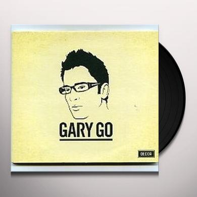GARY GO Vinyl Record