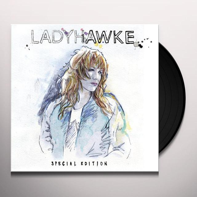 LADYHAWKE (SPEC) (Vinyl)