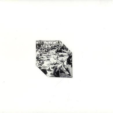 John Roberts MIRROR Vinyl Record