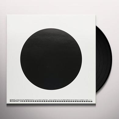 Shumi JUMP FOR JOY (EP) Vinyl Record