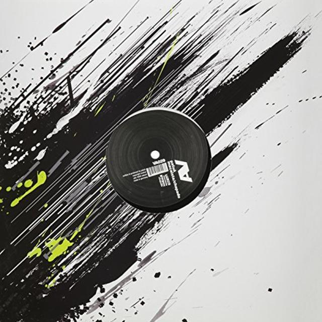 Patua MACAISTA & CHAPADO (EP) Vinyl Record