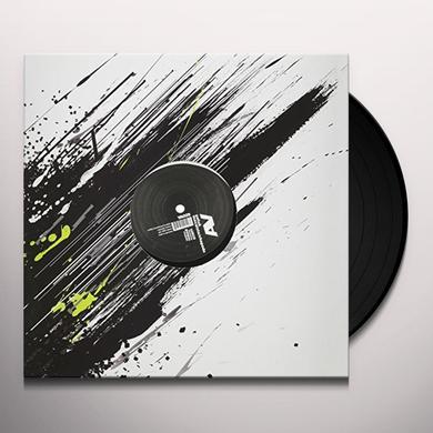 Patua MACAISTA & CHAPADO Vinyl Record