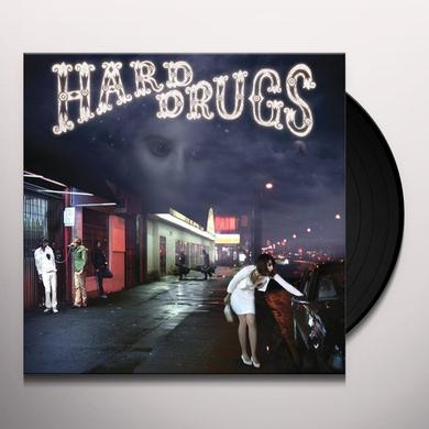 HARD DRUGS Vinyl Record - Digital Download Included