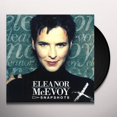 Eleanor Mcevoy SNAPSHOTS Vinyl Record - 180 Gram Pressing