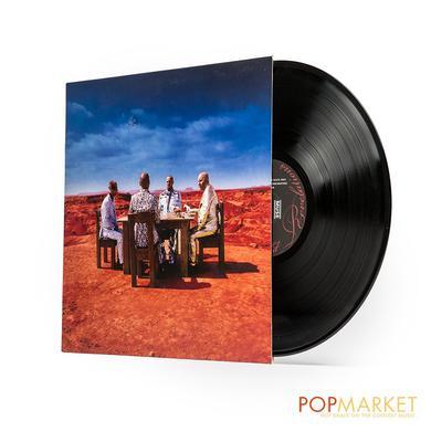 Muse BLACK HOLES & REVELATIONS Vinyl Record