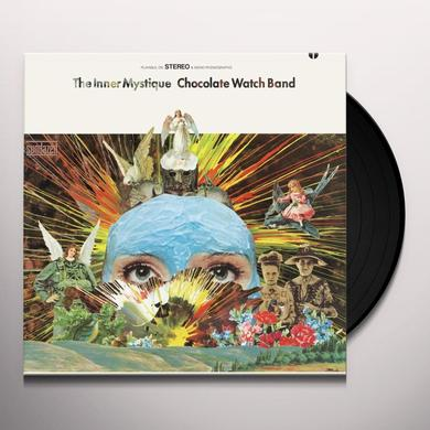 The Chocolate Watchband INNER MYSTIQUE Vinyl Record