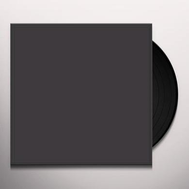 Cristal RE-UPS Vinyl Record