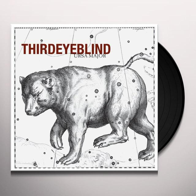 Third Eye Blind URSA MAJOR Vinyl Record