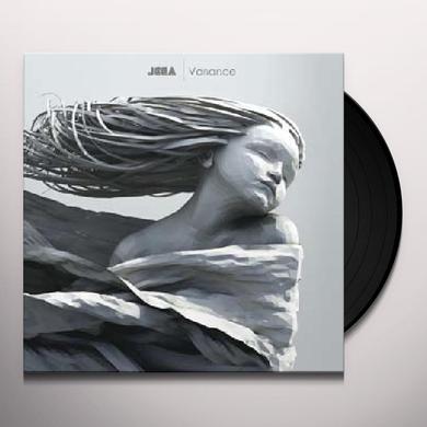 Jega VARIANCE Vinyl Record