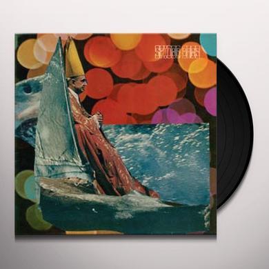 Spider Bags GOODBYE CRUEL WORLD HELLO CRUELER WORLD Vinyl Record