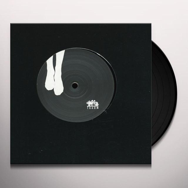 Extrawelt DEINE BEINE (EP) Vinyl Record