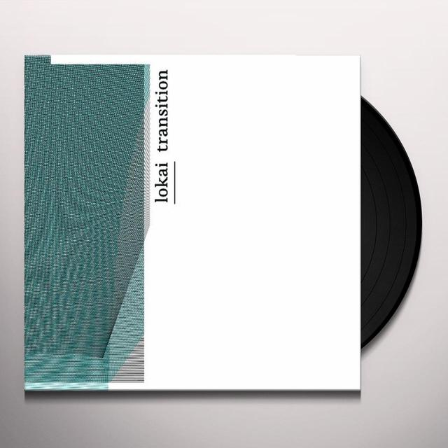 Lokai TRANSITION Vinyl Record