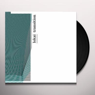 Lokai TRANSITION Vinyl Record - Limited Edition