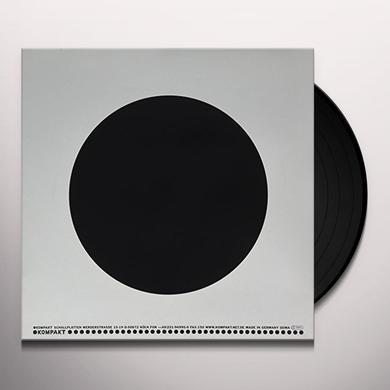 Burger / Voigt WAND AUS KLANG REMIXE (EP) Vinyl Record