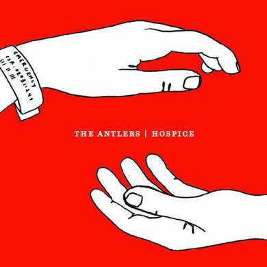 Antlers HOSPICE Vinyl LP