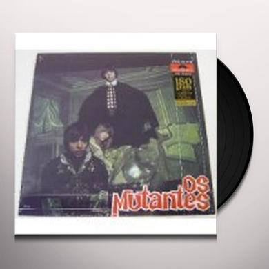 OS MUTANTES Vinyl Record - 180 Gram Pressing
