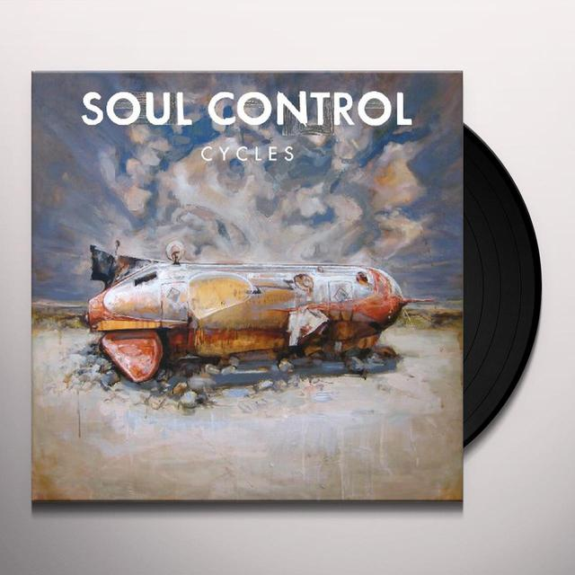 Soul Control CYCLES Vinyl Record