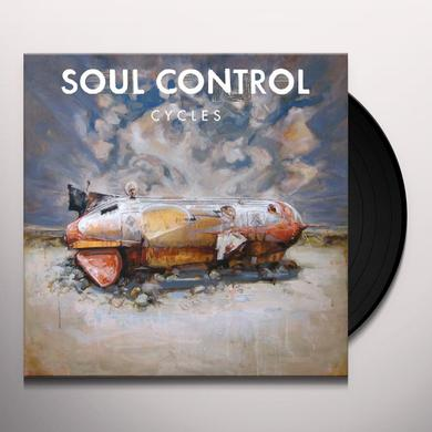Soul Control CYCLES Vinyl Record
