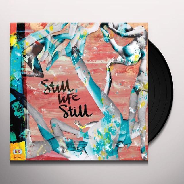 Still Life Still GIRLS COME TOO Vinyl Record