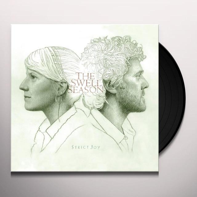 Swell Season STRICT JOY Vinyl Record