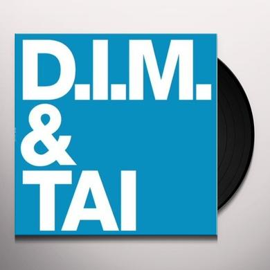 Dim & Tai LYPOSUCT Vinyl Record